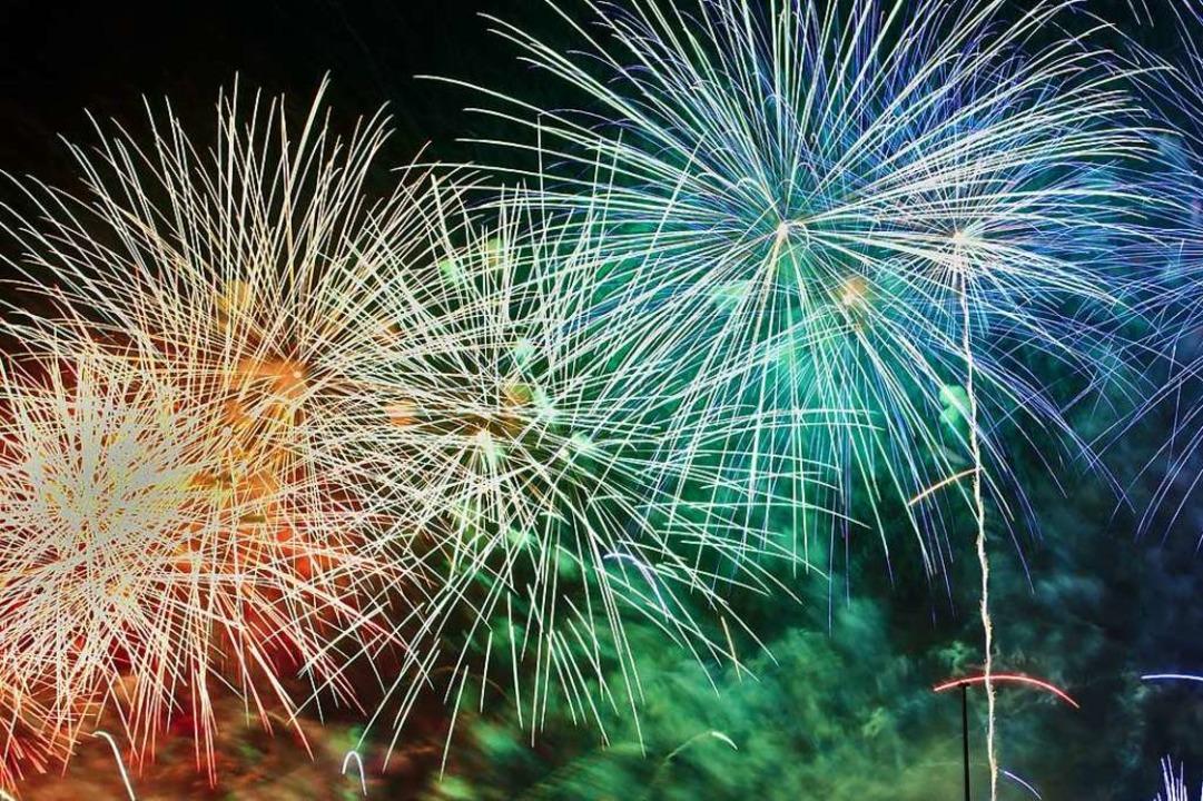 Kein Silvester ohne Feuerwerk und der ...lender hilft dir bei der Entscheidung.  | Foto: Nicolas Tissot/Unsplash.com