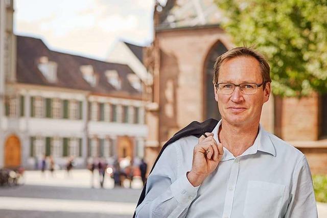 Wie das Sinfonieorchester Basel an seinem internationalen Ruf arbeitet