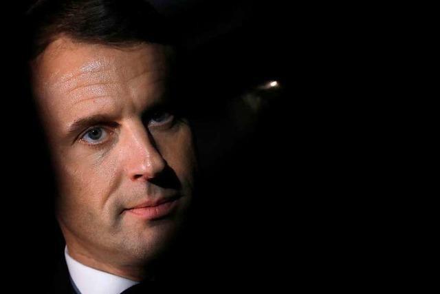 Der Kampf um Frankreichs Tafelsilber