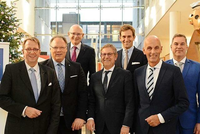 Auch die IHK Hochrhein-Bodensee setzt den Klimawandel auf die Agenda