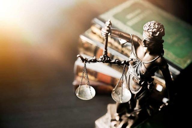 Angeklagter im Hans-Bunte-Fall stand wegen anderen Vergehens vor Gericht