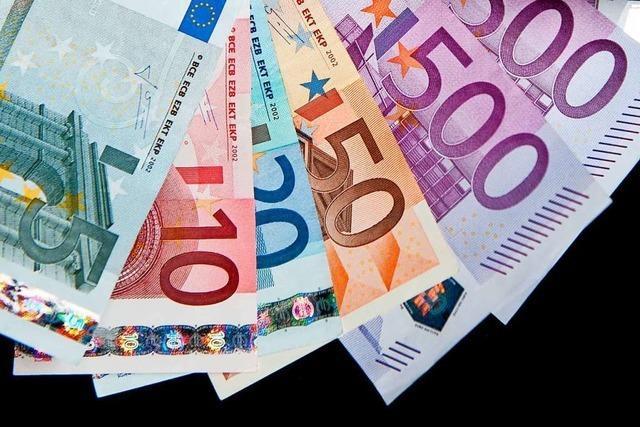 Maulburg investiert munter weiter