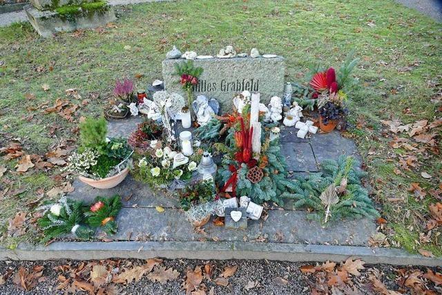 Laufenburg sucht nach alternativen Bestattungsformen