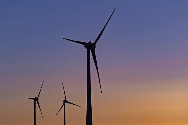 Streit um mögliche Windräder
