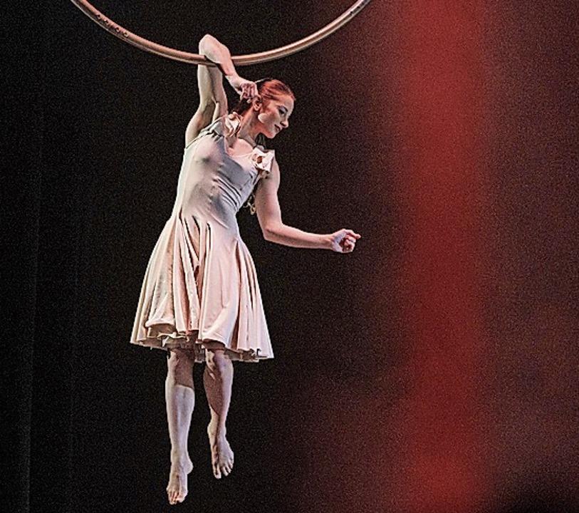 | Foto: Cirque Eloize