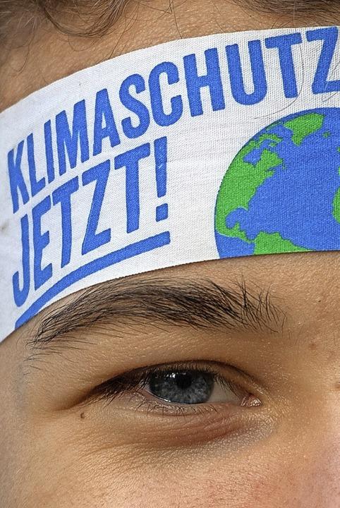 Das Jupa soll sich Themen wie Klimasch...achhaltigkeit auf die Fahne schreiben.  | Foto: Robert Michael (dpa)