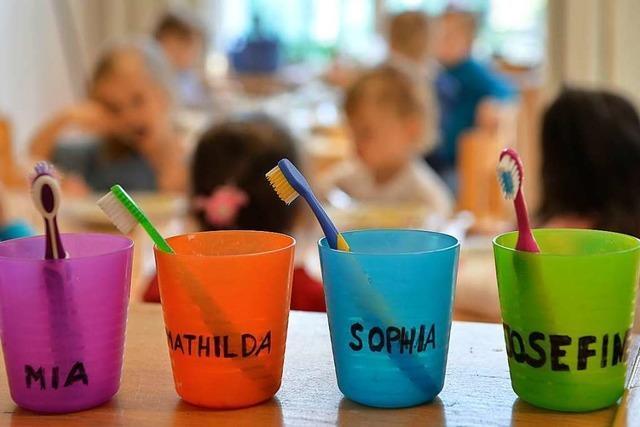 Kinderhilfswerk: Baden-Württemberg muss mehr für Kinderrechte tun