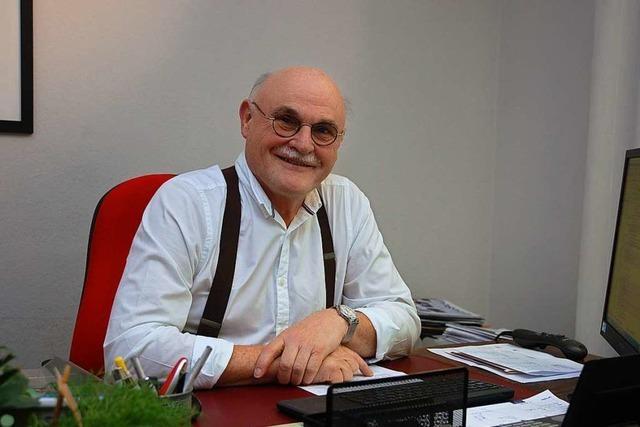 Landarzt geht in Ruhestand – nach mehr als 45 Jahren