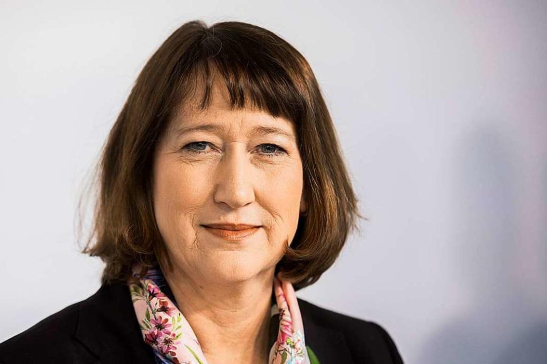 Hildegard Müller  | Foto: Rolf Vennenbernd (dpa)