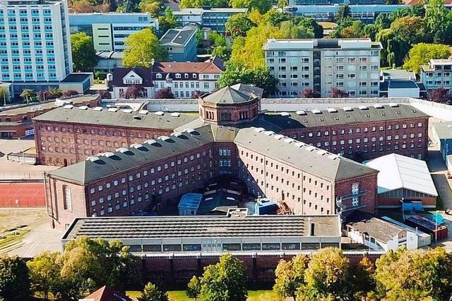 In Freiburgs Gefängnis werden Stellen frei – vor allem Handwerker sind gefragt