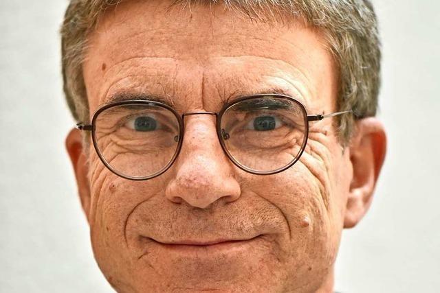 Der BZ-Fragebogen, ausgefüllt von Martin Leidner