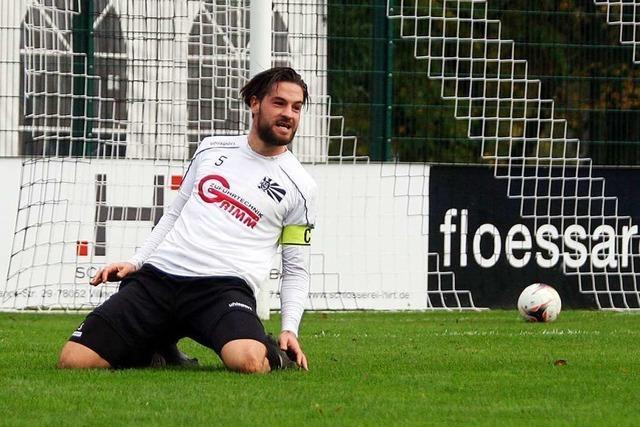 Duell der besten Abwehrreihen: FC Villingen trifft auf Dritten Göppingen