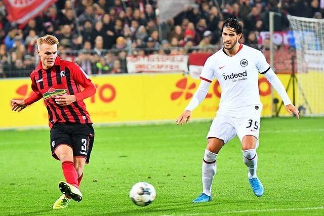 SC Freiburg gegen Wolfsburg ohne Schwolow und Lienhart