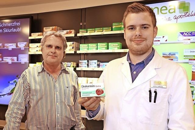Apotheken klagen über Lieferengpass bei Medikamenten