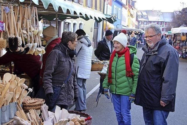 Klausmarkt
