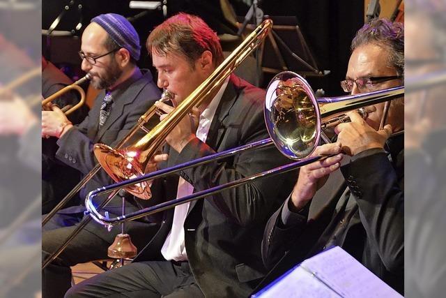 Musikschule bietet eine Talentbühne