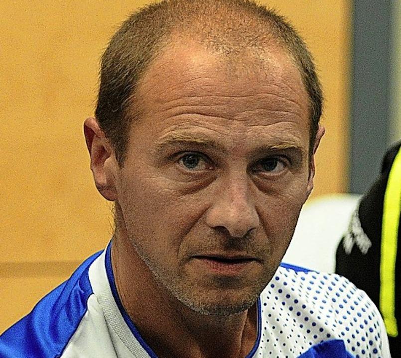 Axel Schmidt  | Foto: Pressebüro Schaller