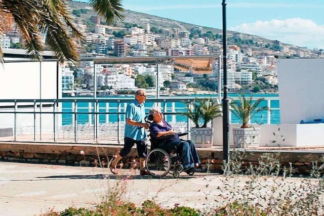 Das Kommunale Kino zeigt einen Film über das Leben mit Multipler Sklerose