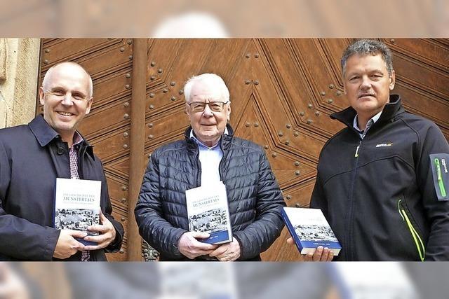 Münstertals Vergangenheit lebendig erhalten