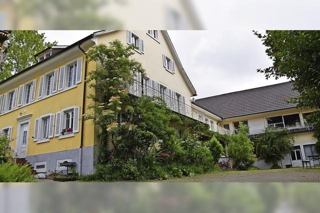 Rosenhof-Erweiterung wird konkret