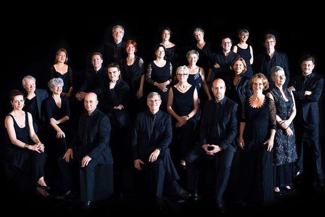 Verabschieden Sie mit etwas Glück das alte Jahr mit dem Freiburger Barockorchester und Händels
