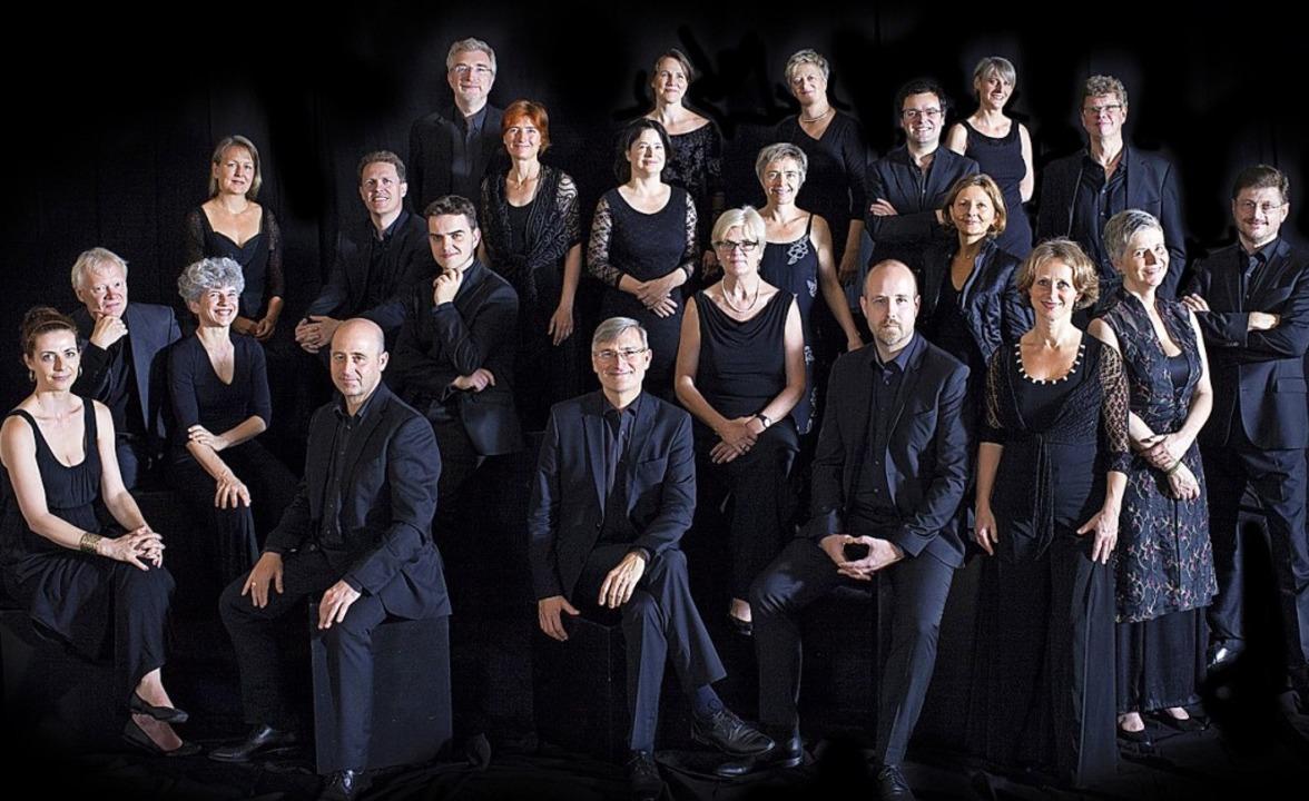Stimmt auf den Jahreswechsel ein: das Freiburger Barockorchester  | Foto: Annelies van der Vegt