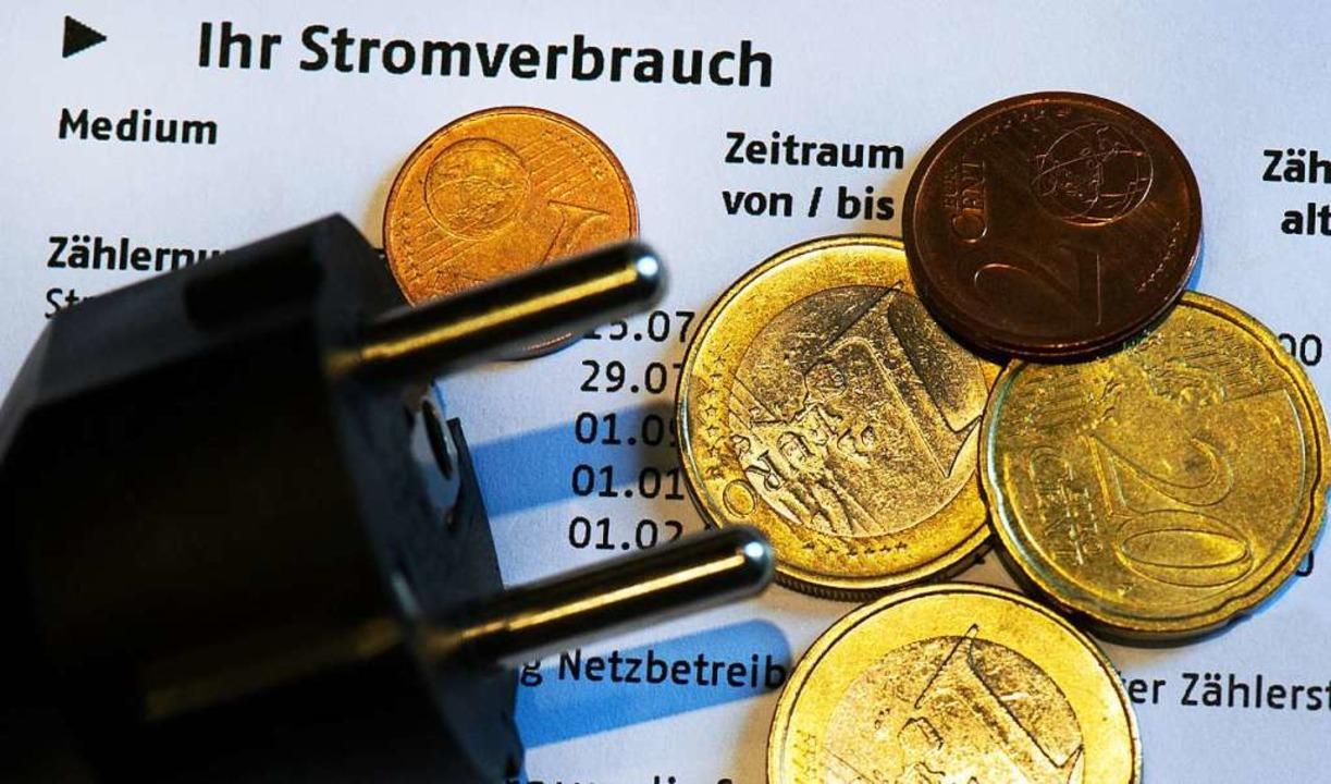 Rheinfelden verbraucht weniger Energie  | Foto: Arno Burgi