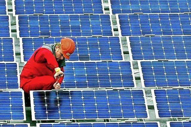 Bürgerenergiegenossenschaft Vita setzt auf Carsharing und eine Photovoltaikanlange