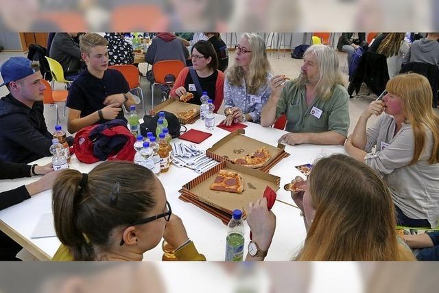 Jugendreferent Jens Künster möchte auf Erfolgserlebnisse bauen