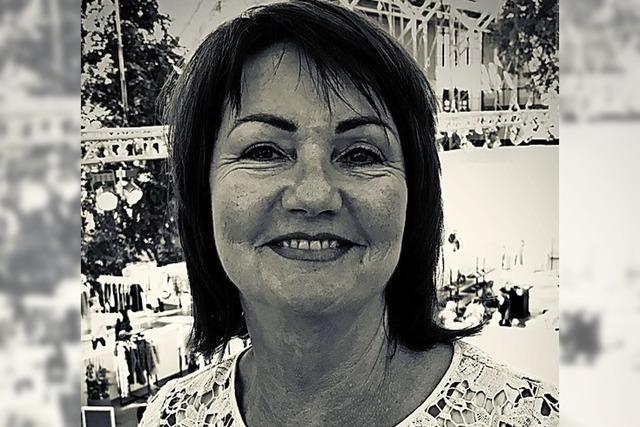 Trauer um Geschäftsfrau Renate Halter