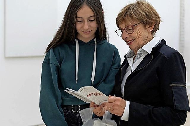 Freier Eintrit im Advent t für Ü65 und U25 in der Fondation Beyeler in Riehen