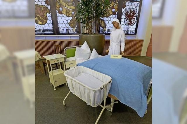 Seit über 90 Jahren kümmern sich die Elisabethschwestern um die Menschen