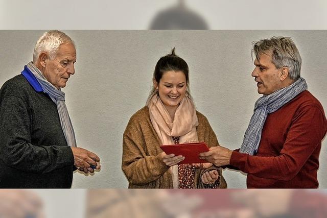 SDP verabschiedet langjähriges Mitglied