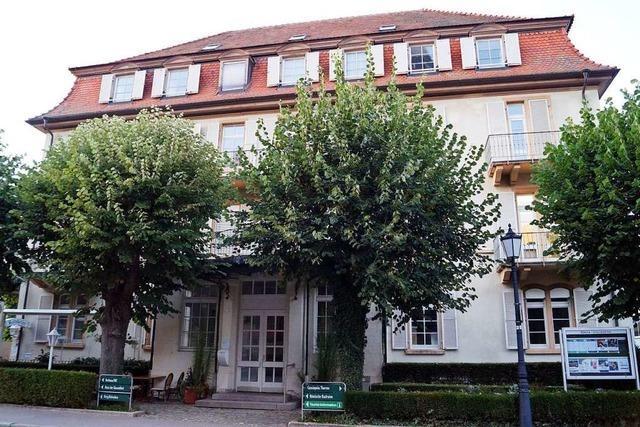 Badenweiler sucht erneut einen neuen Kurdirektor