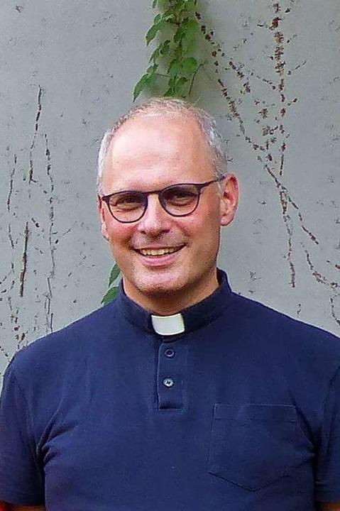 Dekan Johannes Mette  | Foto: Alfons Vögele