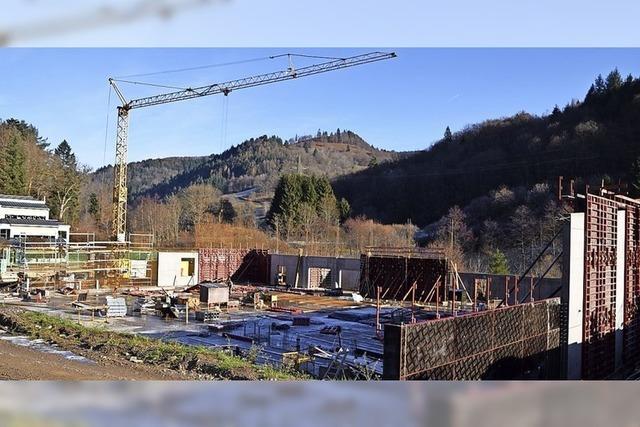 Dach der neuen Mehrzweckhalle wird deutlich teurer