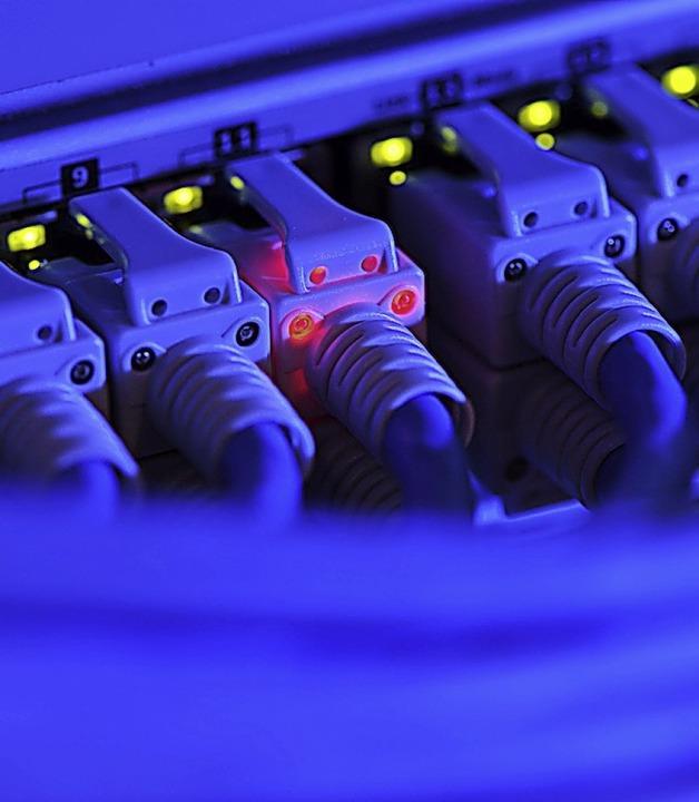 Digitalisierung und Mobilität sind zwe...eistag verstärkt beschäftigen werden.   | Foto: Felix Kästle (dpa)