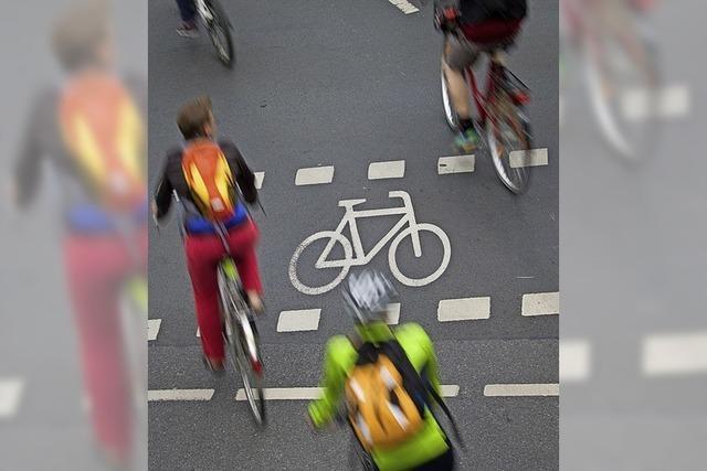 Neue Radwege sollen im Kreis entstehen