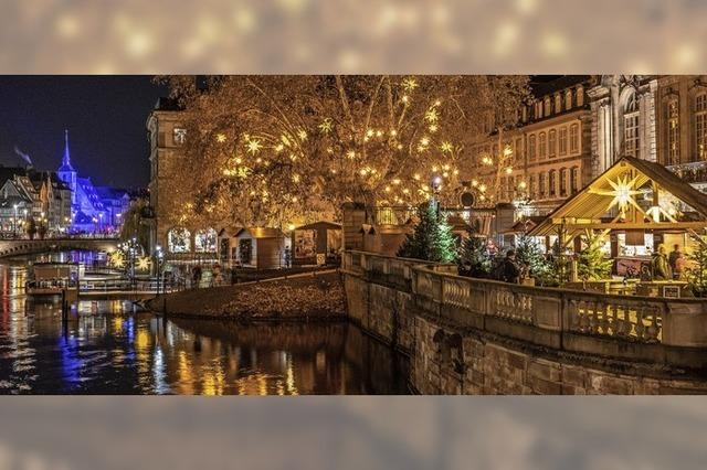 Sterne, Eislauf und Schoko-Münster