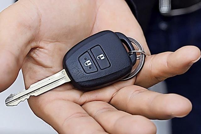 Konkurrenz fürs Leasing von Autos