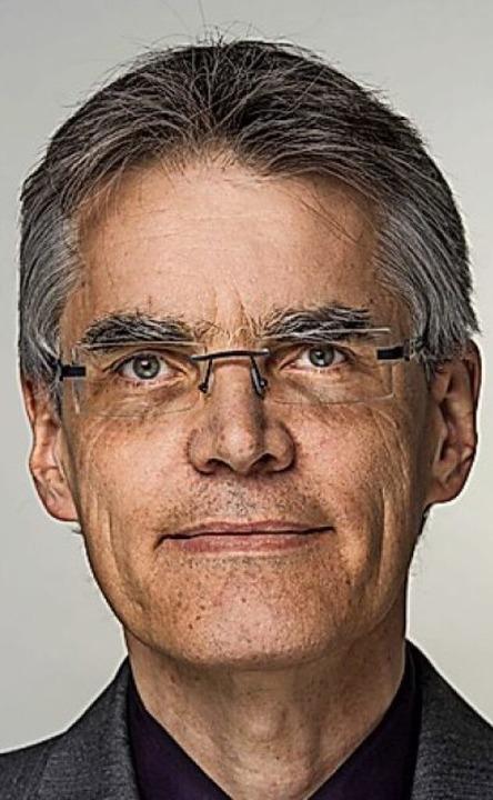 Peter Grieble  | Foto: Wolfram Scheible