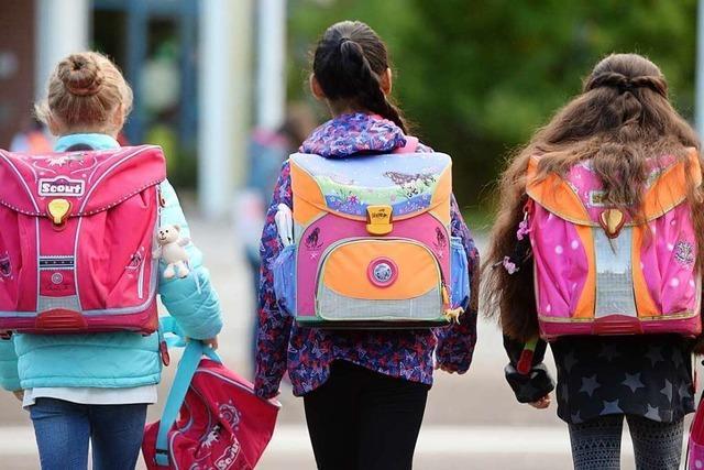 Frühestens 2024 endet der Lehrermangel an Grundschulen