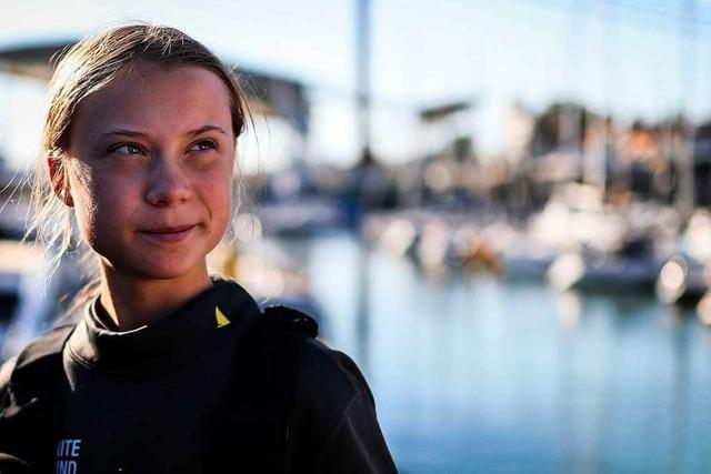 Das klimaneutrale SC-Stadion wird nach Greta Thunberg benannt