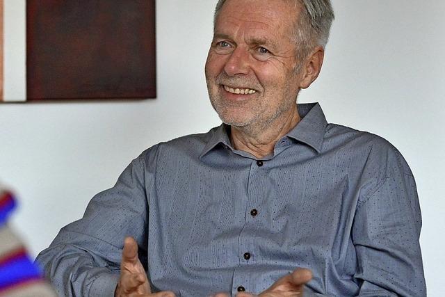 AUF EIN GESPRÄCH...: Die Vision von einem System ohne Haft