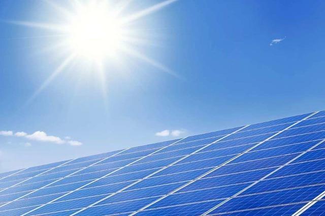 Kommt die Photovoltaik-Pflicht für alle Neubauten in Baden-Württemberg?
