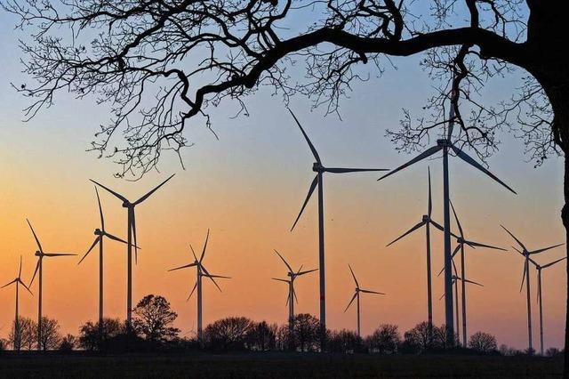 Badenova sagt der Windenergie Adieu und setzt auf Solarstrom