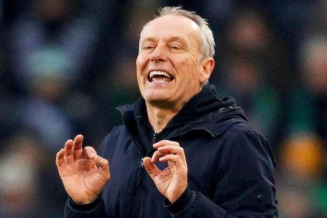 Liveticker zum Nachlesen: SC Freiburg – VfL Wolfsburg 1:0