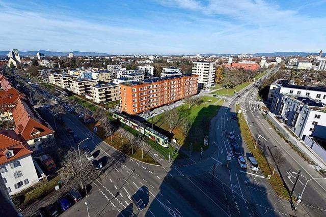 Bewohner von Gutleutmatten kritisieren Energie- und Verkehrskonzept – und vermissen Geschäfte