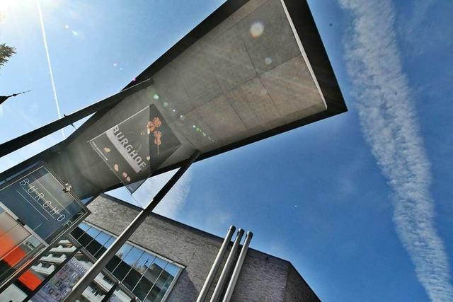 Der Burghof erhält nur einen Verlustausgleich für 2019 und 2020