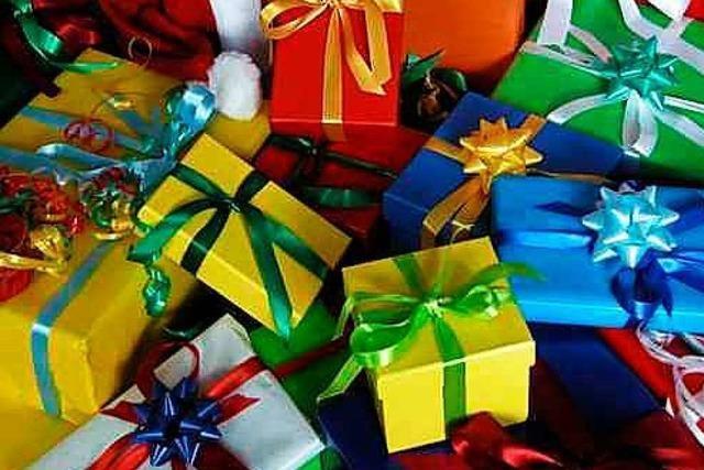 Wir müssen wir unser Konsumverhalten überdenken – nicht nur an Weihnachten